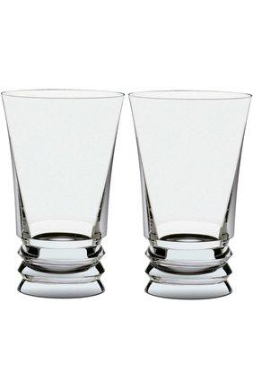 Мужского набор из 2-x стаканов для сока vega BACCARAT бесцветного цвета, арт. 2 104 383 | Фото 1