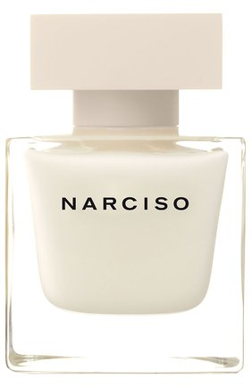 Женский парфюмерная вода narciso NARCISO RODRIGUEZ бесцветного цвета, арт. 892625BP   Фото 2