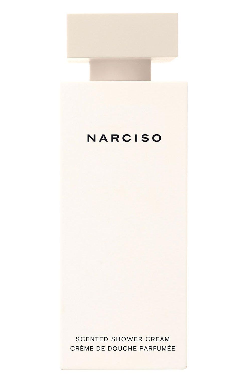 Женского крем-гель для душа narciso NARCISO RODRIGUEZ бесцветного цвета, арт. 883725BP   Фото 2
