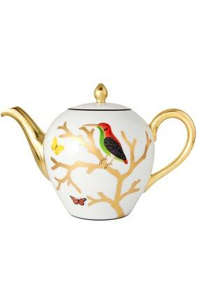 Чайник Aux Oiseaux | Фото №1