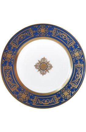 Тарелка обеденная Aux Rois | Фото №1