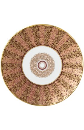 Тарелка салатная Eventail | Фото №1