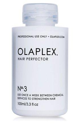 "Эликсир ""Совершенство волос №3"" | Фото №1"