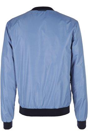 Куртка-бомбер   Фото №2
