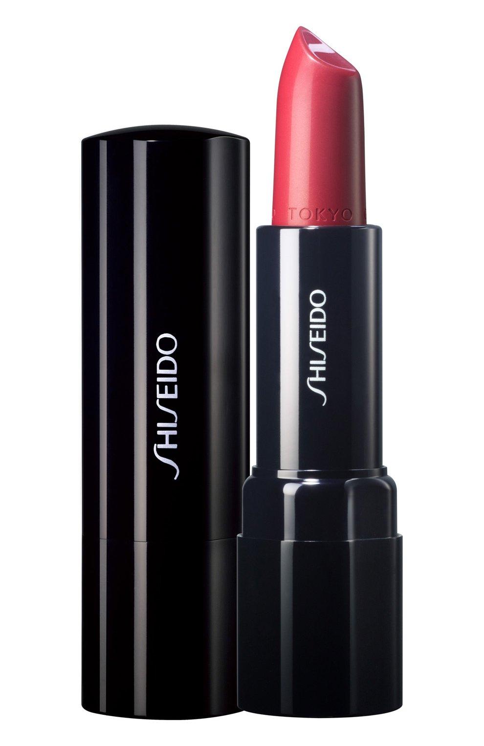 Женская губная помада perfect rouge rd142 SHISEIDO бесцветного цвета, арт. 10973SH | Фото 1