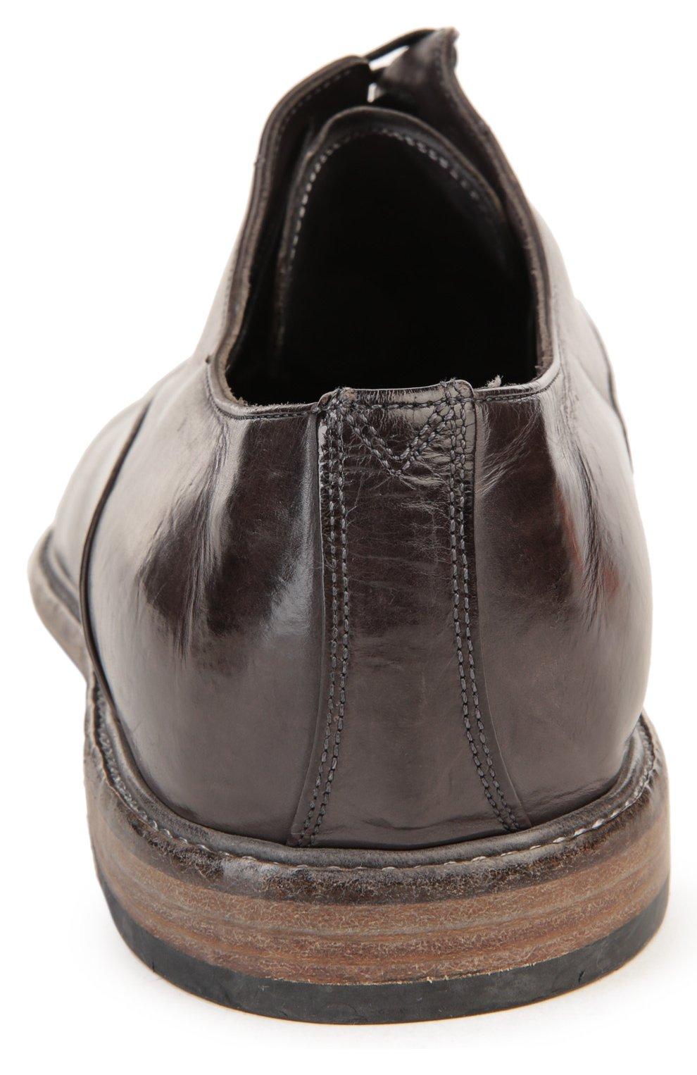 Туфли Marsala | Фото №3