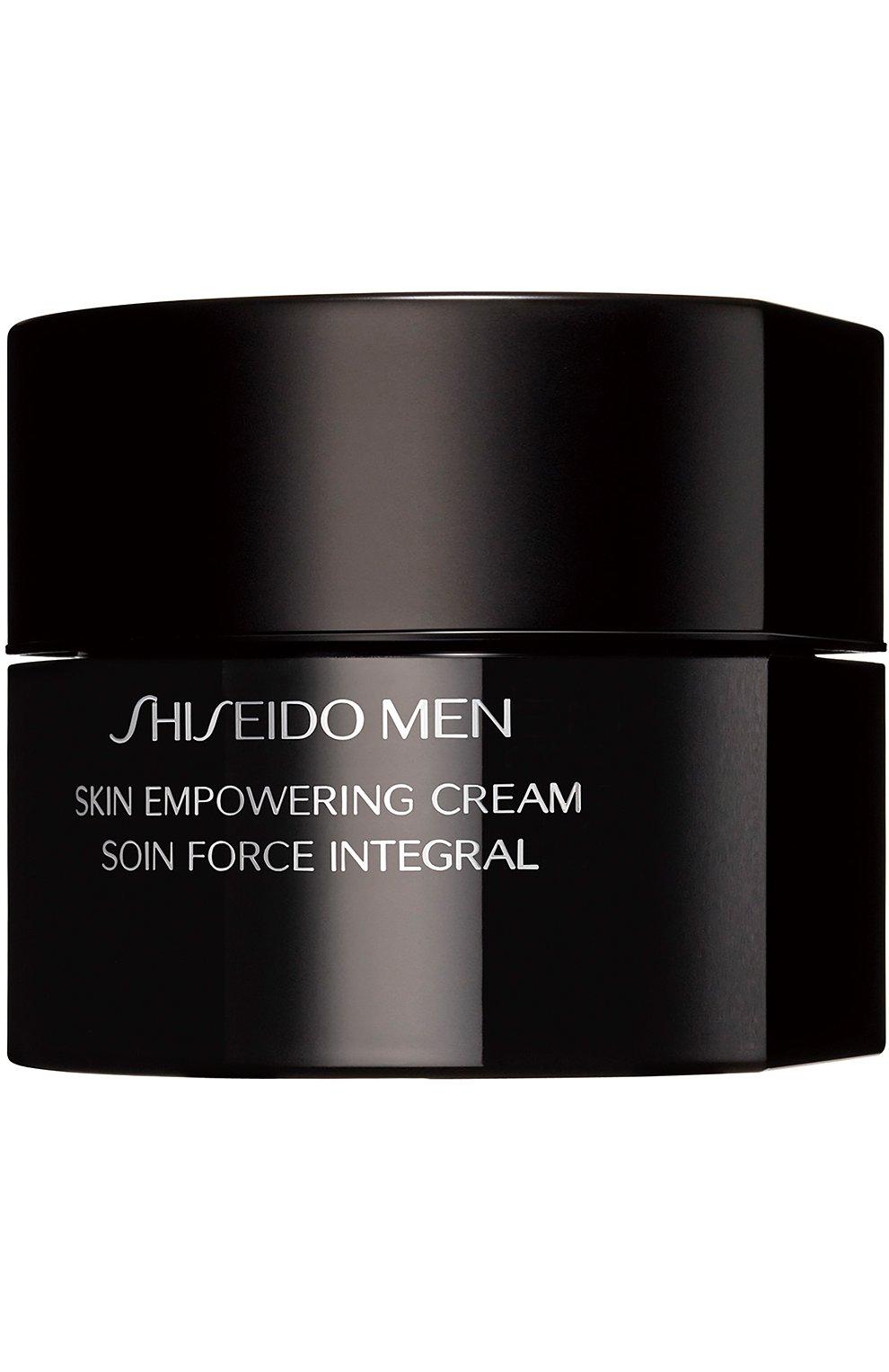 Мужское крем, восстанавливающий энергию кожи shiseido men SHISEIDO бесцветного цвета, арт. 10255SH | Фото 1