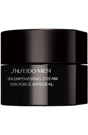 Крем, восстанавливающий энергию кожи Shiseido Men | Фото №1