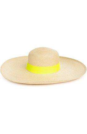 Шляпа пляжная   Фото №3