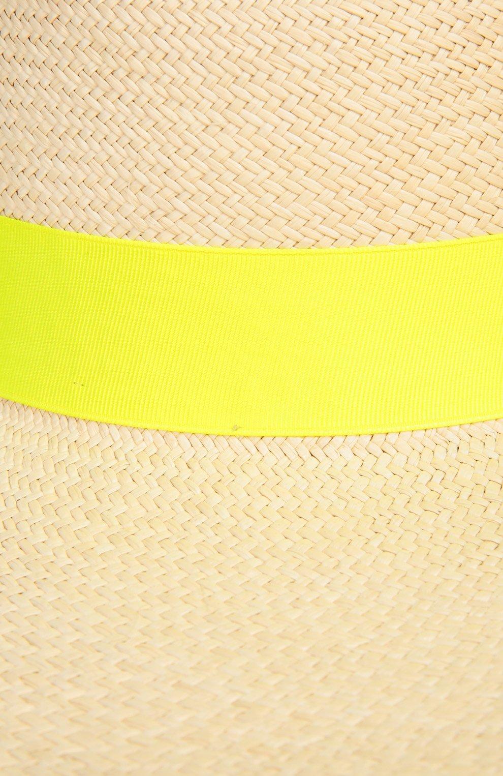 Шляпа пляжная   Фото №4
