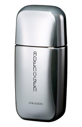 Женского тонизирующее средство для волос adenogen hair energizing formula SHISEIDO бесцветного цвета, арт. 33333SH | Фото 1