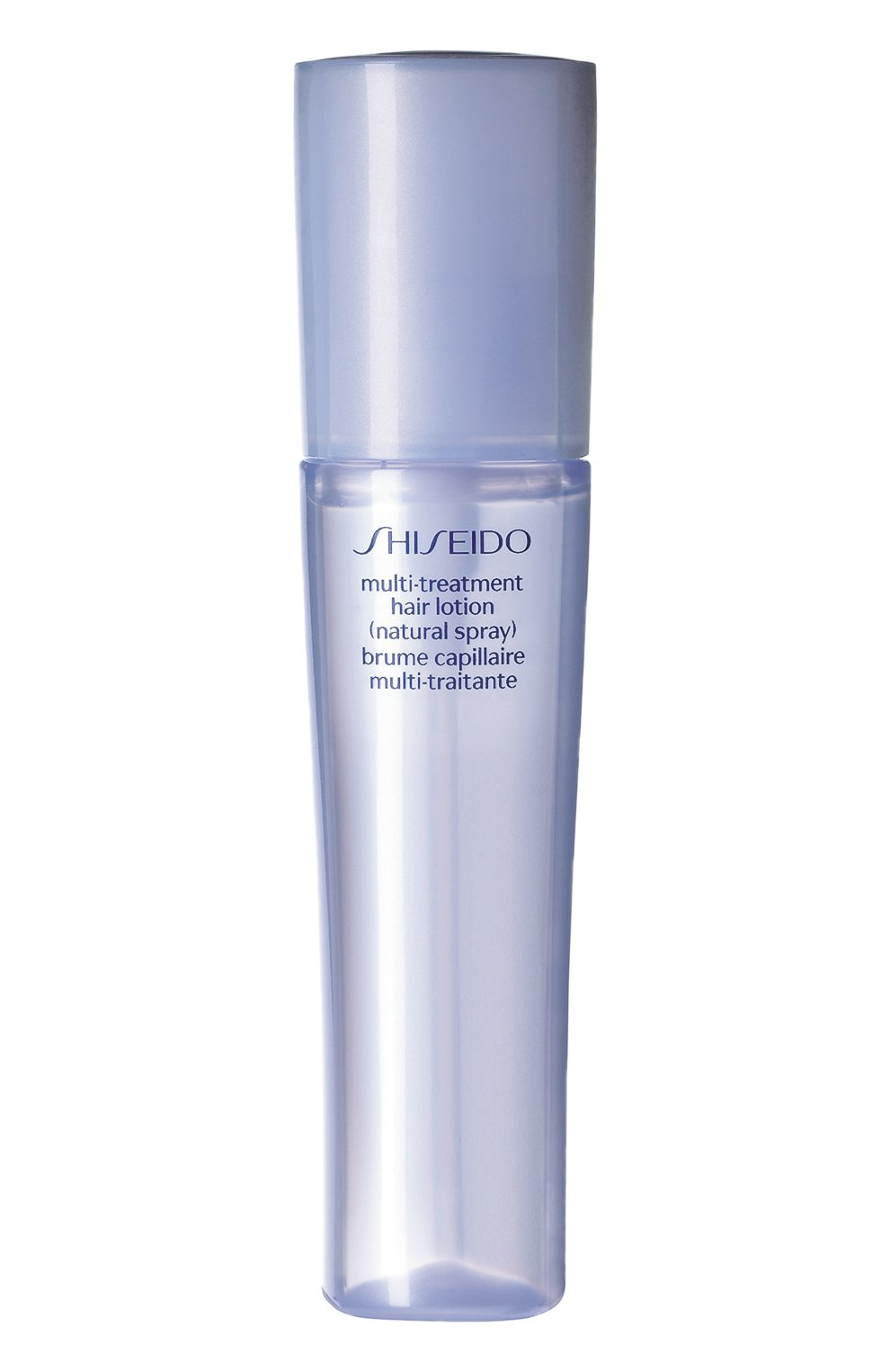 Женского восстанавливающий лосьон-спрей multi-treatment hair care SHISEIDO бесцветного цвета, арт. 70132SH | Фото 1