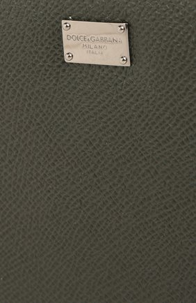 Кожаное портмоне | Фото №5