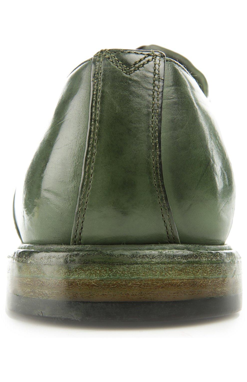 Туфли Marsala   Фото №3