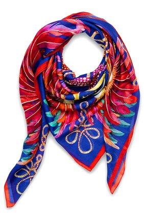 Платок Imperial Feathers из смеси кашемира и шелка | Фото №1