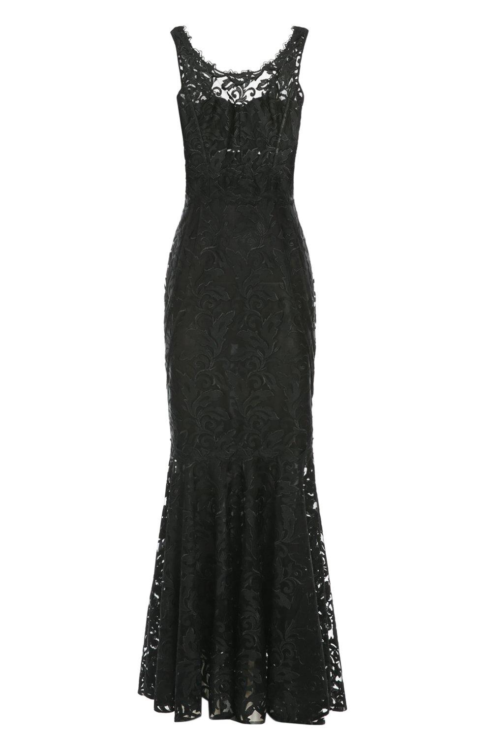 Вечернее платье | Фото №1