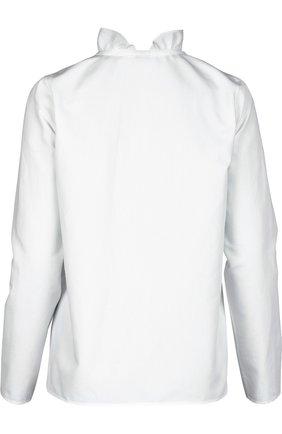 Женская блуза Atlantique Ascoli, цвет белый, арт. 2-0BV7-5 LIN0N в ЦУМ | Фото №1