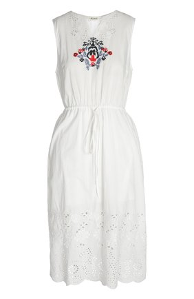Платье Suno белое | Фото №1