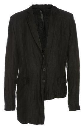 Пиджак Barbara I Gongini черный | Фото №1