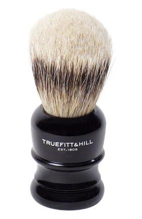 Мужская помазок wellington TRUEFITT&HILL бесцветного цвета, арт. 191 | Фото 1