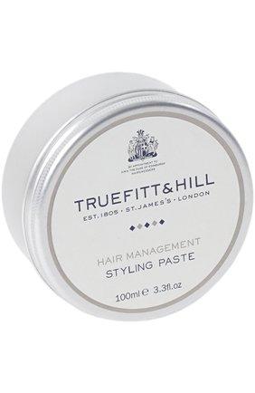 Мужского стайлинг паста для укладки волос TRUEFITT&HILL бесцветного цвета, арт. 10030 | Фото 1