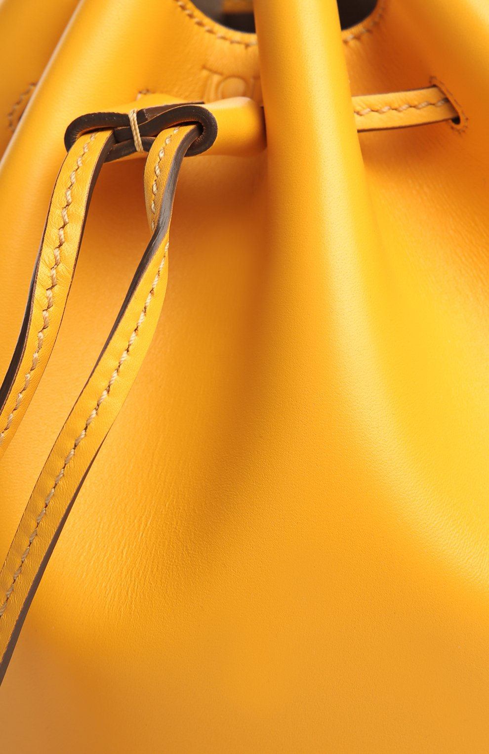 Сумка Tod's желтая цвета   Фото №5