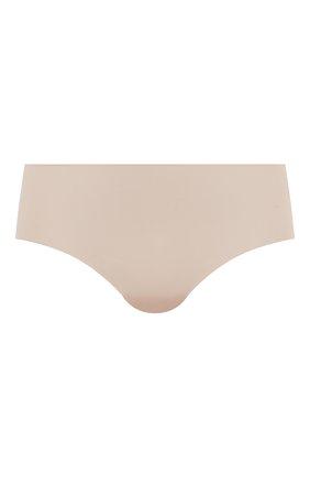 Женские трусы-шорты RITRATTI MILANO розового цвета, арт. 14545 | Фото 1