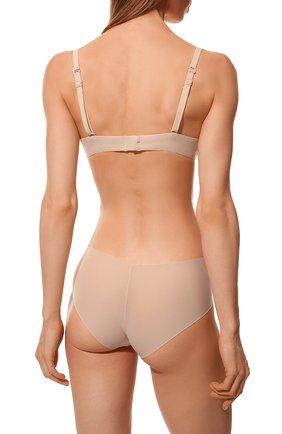 Женские трусы-шорты RITRATTI MILANO розового цвета, арт. 14545   Фото 3