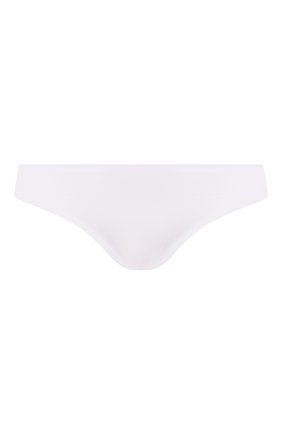 Женские трусы-слипы RITRATTI MILANO белого цвета, арт. 14461 | Фото 1