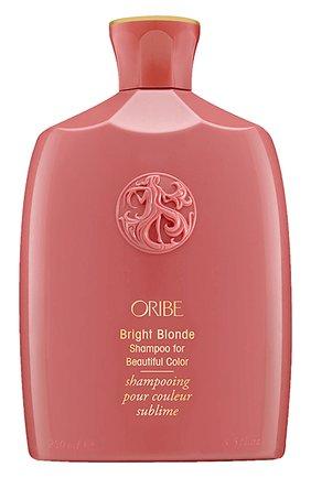 Шампунь для светлых волос великолепие цвета ORIBE бесцветного цвета, арт. 811913012352   Фото 1