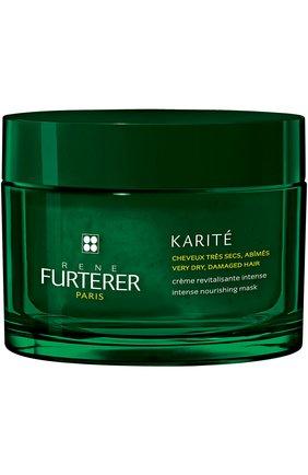 Питательный крем-бальзам Karite Rene Furterer | Фото №1