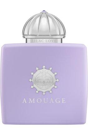 Парфюмерная вода Lilac Love Amouage | Фото №1