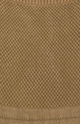 Мужские хлопковые подследники PANTHERELLA бежевого цвета, арт. 3000F | Фото 2 (Материал внешний: Хлопок, Синтетический материал; Кросс-КТ: бельё)
