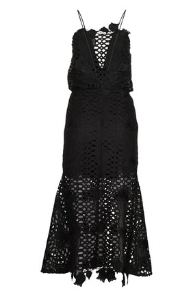 Платье Alice McCall белое | Фото №1
