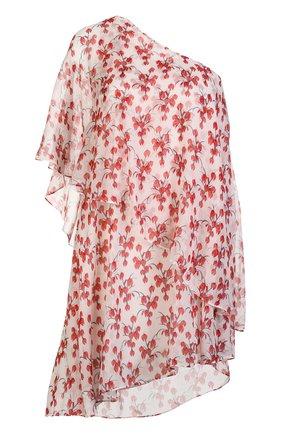 Платье Rachel Zoe разноцветное   Фото №1