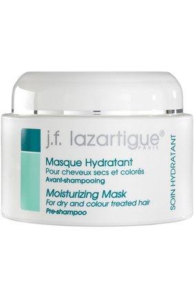 Увлажняющая маска для сухих и окрашенных волос J.F. Lazartigue | Фото №1
