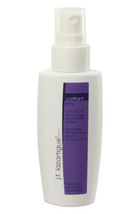 Спрей с протеинами шелка для предотвращения спутывания волос J.F. Lazartigue | Фото №1