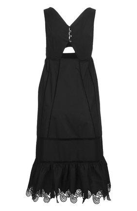 Платье Thakoon черное | Фото №1