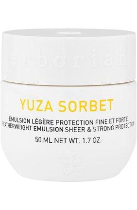 Увлажняющий дневной крем Yuza Sorbet | Фото №1