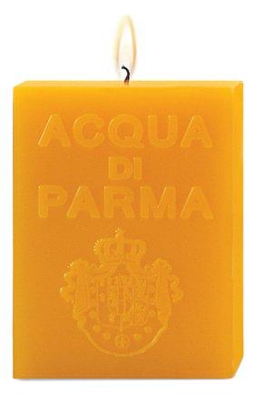Кубическая свеча с ароматом Colonia | Фото №1