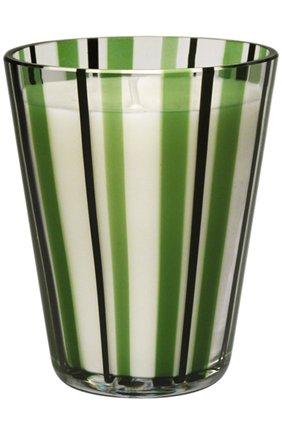 Свеча Мурано с ароматом бензойной смолы | Фото №1