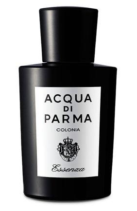Мужской одеколон colonia essenza ACQUA DI PARMA бесцветного цвета, арт. 22001 | Фото 1