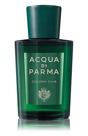 Мужской одеколон colonia club ACQUA DI PARMA бесцветного цвета, арт. 26002 | Фото 1