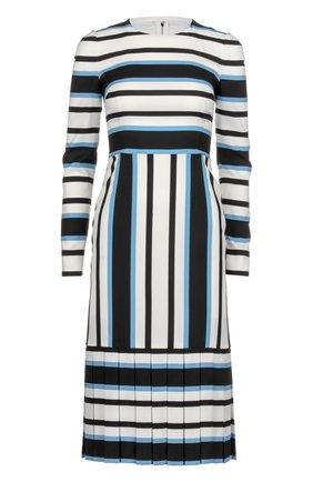 Платье Dolce & Gabbana синее | Фото №1