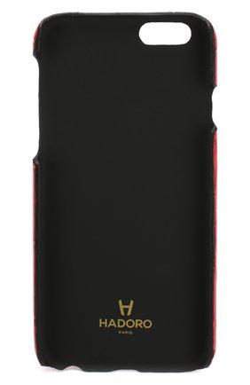 Чехол для iPhone 6/6S Hadoro #color# | Фото №1