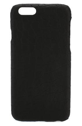 Чехол для iPhone 6/6S из кожи аллигатора | Фото №1