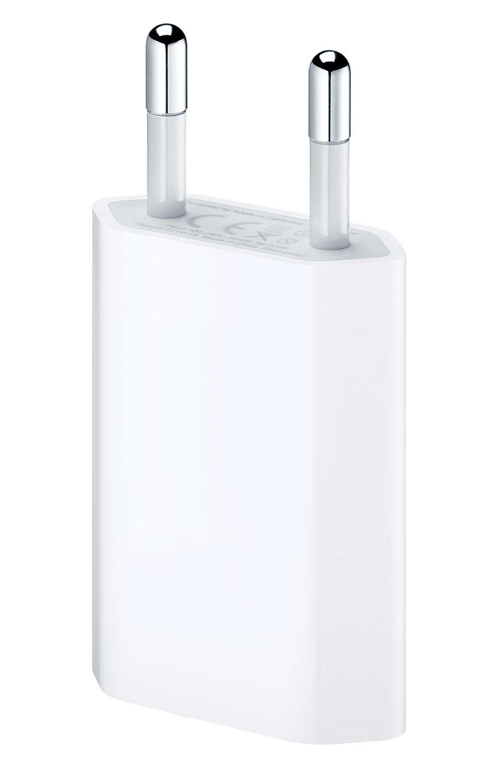 Адаптер Apple 5W   Фото №1