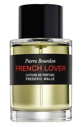 Парфюмерная вода French Lover | Фото №1
