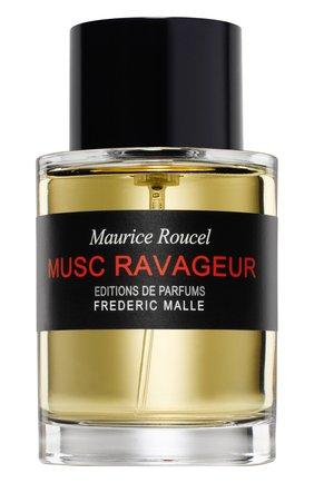 Парфюмерная вода Musc Ravageur | Фото №1