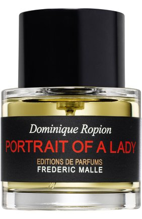 Парфюмерная вода Portrait Of A Lady Frederic Malle | Фото №1